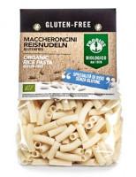Reisnudeln Maccheroncini - glutenfrei