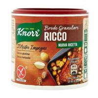 Ricco Brühe für Braten - glutenfrei