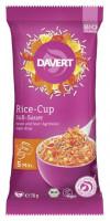 Rice-Cup Süß-Sauer - glutenfrei