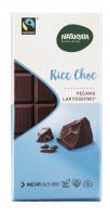 Rice Choc Schokoladenkuvertüre vegan - glutenfrei
