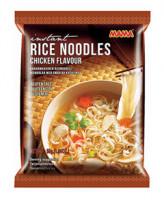 Rice Noodles instant Huhngeschmack - glutenfrei