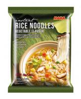 Rice Noodles instant Gemüsegeschmack - glutenfrei