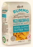 Mezzi Rigatoni N° 51 - glutenfrei