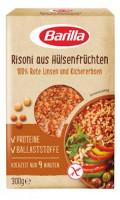 Risoni Rote Linsen und Kichererbsen - glutenfrei