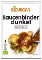 Saucenbinder dunkel - glutenfrei