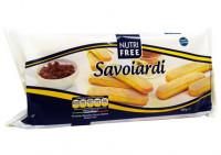 Savoiardi (Löffelbiskuits) - glutenfrei