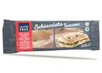 Schiacciata Toscana - glutenfrei