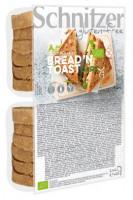 Bio Bread'n Toast Dark - glutenfrei