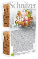 Bio Bread'n Toast grainy - glutenfrei