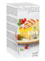 Bio Lemon Love Kuchen - glutenfrei