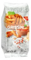 Bio Grissini Pizza - glutenfrei