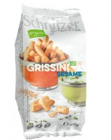 Bio Grissini Sesam - glutenfrei