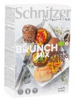 Bio Brunch-Mix - glutenfrei