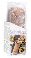 Bio Ciabatta Olive - glutenfrei