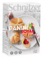 Bio Panini Royal - glutenfrei