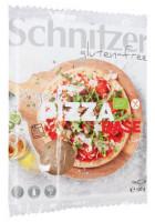 Bio Pizzabase Pizzaboden - glutenfrei