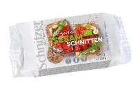 Bio Sesam Schnitten - glutenfrei