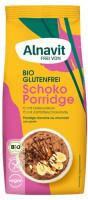 Bio Schoko Porridge - glutenfrei