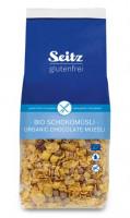 Bio Schokomüsli - glutenfrei
