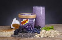 Black Fruits Getreidedrink - glutenfrei