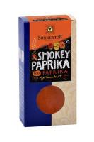Smokey Paprika Bio Paprika geräuchert - glutenfrei