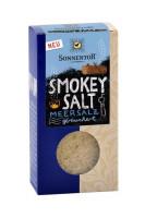 Smokey Salt Meersalz geräuchert - glutenfrei
