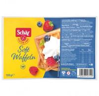 Soft Waffeln - glutenfrei