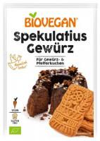 Spekulatius Gewürz - glutenfrei