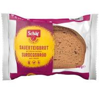 Sauerteigbrot - glutenfrei