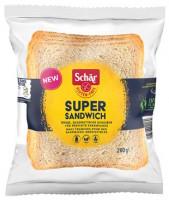 Super Sandwich - glutenfrei