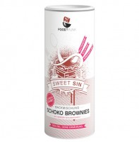 Sweet Sin Backmischung Schoko Brownies - glutenfrei
