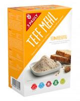 Teff Mehl - glutenfrei