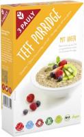 Teff Porridge Hafer BIO - glutenfrei