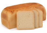 Toastbrot 1000g, frisch gebacken - glutenfrei