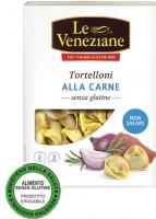 Le Veneziane Tortellini Alla Carne - glutenfrei