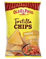 Tortilla Chips Cheese - glutenfrei