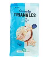 MHD*** 04.12.18 Crunchy Triangles Reis Chips - glutenfrei