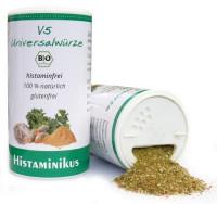 Bio V5 Universalwürze histaminfrei - glutenfrei