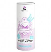 Vanilla Heaven Backmischung saftige Muffins - glutenfrei