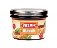 Vitam-R Klassik Hefeextrakt 250g - glutenfrei