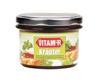 Kräuter Vitam-R Hefeextrakt 250g - glutenfrei