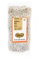 Vollkorn Reis gepufft - glutenfrei