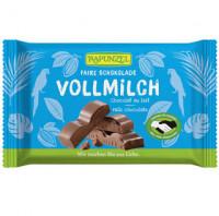 Vollmilch Cristallino Schokolade - glutenfrei