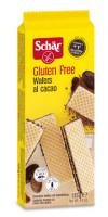 Wafers al cacao - glutenfrei