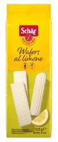 Wafers al limone - glutenfrei