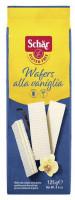 Wafers alla vaniglia - glutenfrei