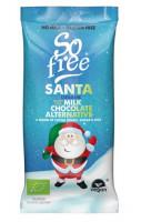 Bio Weihnachtsmann laktosefrei - glutenfrei
