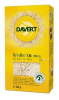 Weißer Quinoa - glutenfrei