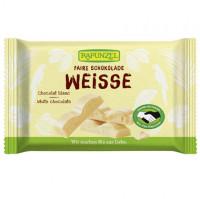 Weisse Cristallino Schokolade - glutenfrei