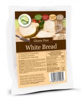 White Bread Weißbrot - glutenfrei
